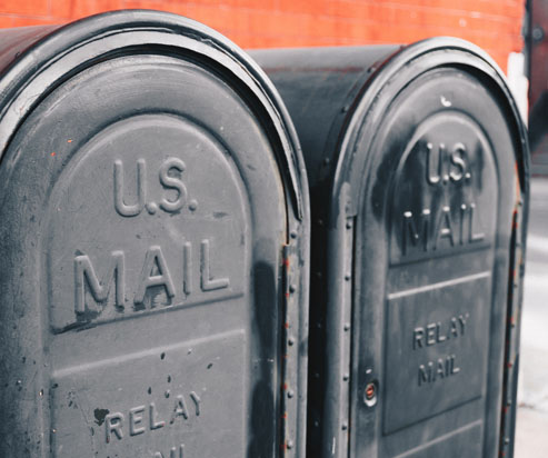 January 27, 2019 Postage Increase